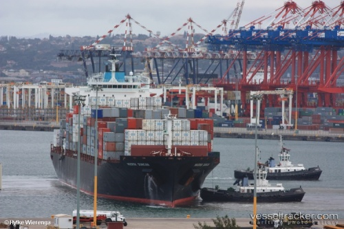 Maersk Duncan, ex-JPO Pisces