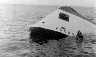 M/V Bukoba capsized and sunk on 1996.05.21